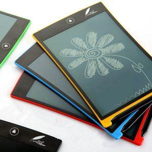Howshow 8.5inch E-Note papperslösa LCD Skrivning Tablet Office Familjeskola Teckning Graffiti Toy Present