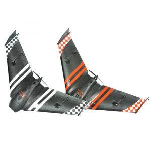 Sonicmodell Mini AR Wing 600mm Wingspan EPP Racing FPV Flying Wing Racer RC Flygplan PNP