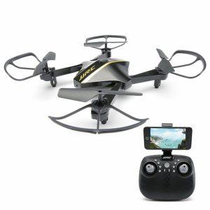 JJRC H44WH DIAMAN 720P WIFI FPV Fällbar Selfie drönare Med Altitude Hold Mode RC Quadcopter RTF