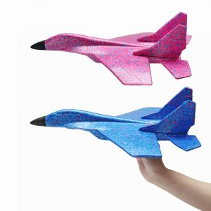 44cm Hand Kasta FlygplansLekssker