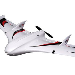 ZETA FX-79 Buffalo FPV Flying Wing EPO 2000mm Wingspan RC Flygplan Kit