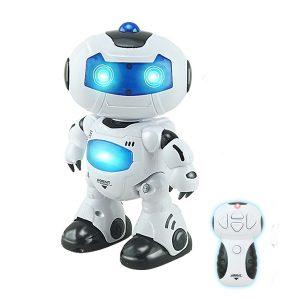 Elektrisk Intelligent Robot Fjärrstyrd RC Dancing Robot