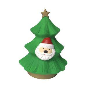 Squishy julklapp julgran 13cm julklapp dekoration samling med förpackning