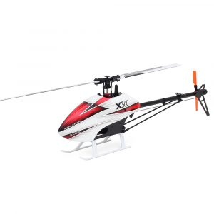 ALZRC X360 FAST FBL 6CH 3D Flying RC Helikopter Kit