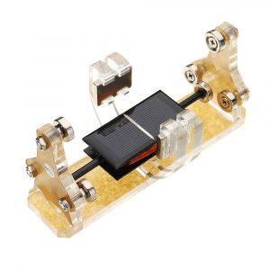 STARK-1 Horisontell Dubbelsidig Magnetisk Levitation Suspension Solar Motor Model