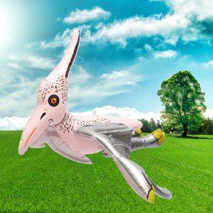 Pterosaur Dinosaur Uppblåsbara Blås Upp Leksaker Barn Party  Decor