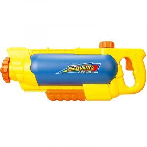 Cikoo Ny Kraftfull Vuxen Vattenpistol för Barn Airsoft Air Gun Stor Kapacitet Barn Toy