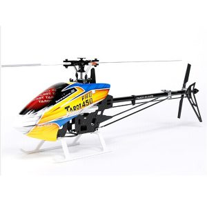 Tarot 450 PRO V2 FBL Flybarless RC Helikopter KIT