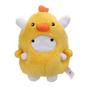 XIAOMI fylld plysch leksak Soft Yellow Chick Docka Cosplay barn Present Fan Collection