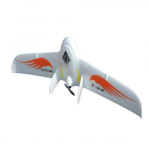 Fria 1026mm Wingspan EPO Delta Wing FPV Flywing RC Flygplan KIT