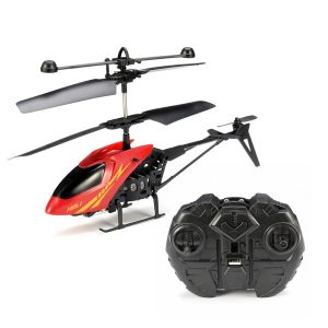 MJ901 2,5CH Mini Infraröd RC Helikopter barns Toy