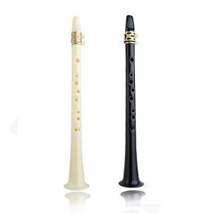 Enkel typ Små Saxofon Mini Alto Facksaxofon