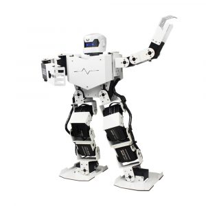 LOBOT Robo-Soul H3S Programmerbar RC Robot APP Stick Control Utbildnings Kit Dancing Robot Toy