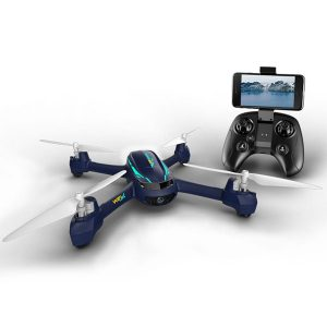 Hubsan H216A X4 DESIRE Pro WiFi FPV med 1080p HD-kamerahöjd Holdläge RC Drone Quadcopter RTF