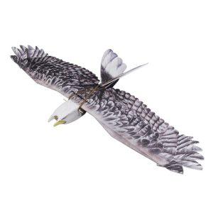 Eagle EPP Slow Flyer 1430mm Wingspan Med Motor & Propeller KIT