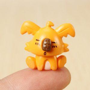 Tiny Q 2.3cm Koala Bear Mini Prydnad Inredning Artiklar
