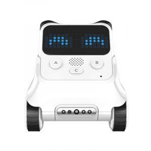 Makeblock Codey Rocky Programmering Smart Pedagogiska Bluetooth WiFi Robot