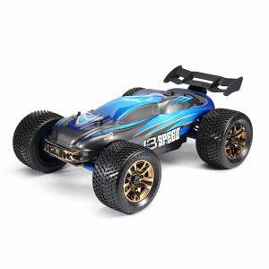 Radiostyrd RC Racing Bil,JLB, J3 Hastighet,120A Truggy