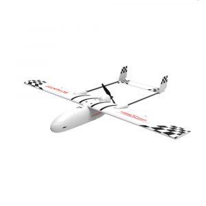 Sonicmodell Skyhunter 1800mm Wingspan EPO Long Range FPV UAV-plattform RC Flygplan PNP