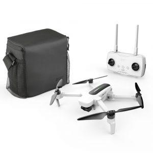 Hubsan H117S Zino GPS 5G WiFi 1KM FPV med 4K UHD-kamera 3-axel Gimbal RC drönare Quadcopter RTF