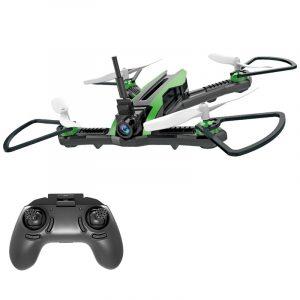 Radiostyrd RC  FPV Drönare Quadcopter,Flytec med vidvinklig 0,3MP kamera
