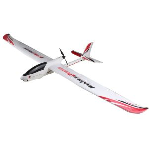 Volantex Ranger 2000 V757-8 2000mm Wingspan EPO FPV Flygplan RC Flygplan KIT
