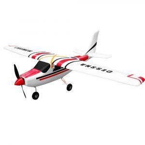Cessna HJW 182 1200mm Wingspan EPS Nybörjare Radiostyrda Flygplan PNP