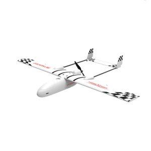 Skyhunter 1800mm Wingspan EPO Long Range FPV UAV-plattform RC Flygplan KIT