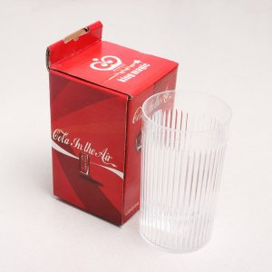 KingMagic G0279 Cola i luften Magic Floating Cup Toy Magic rekvisita