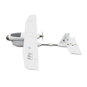 E-Do Modell Sky Eye 1890mm Wingspan Single Pusher Version EPO FPV UAV Glider RC Flygplan KIT