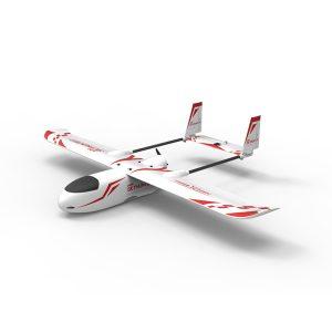 Sonicmodell Mini Skyhunter V2 1238mm Wingspan FPV EPO RC Flygplan KIT