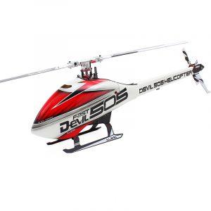 ALZRC Devil 505 FAST RC Helikopter Kit