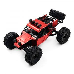 Feiyue FY03H 1/12 2.4G 4WD Metal Body Desert Buggy Brush RC Bil