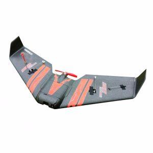 Uppgraderad Reptile S800 SKY SHADOW 820mm FPV EPP Flying Wing Racer PNP med FPV System