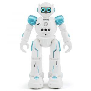 Dans Patrullera Smart Radiostyrda Robot med Touch Intelligent Gesturesensing Programmering