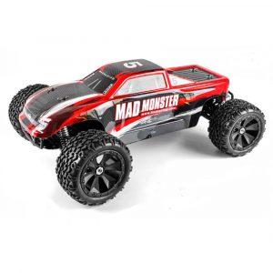 BSD Racing CR-503T 1/5 2.4G 4WD 70km / h Borstlös Rc Bil EP Offroadbil RTR Toy