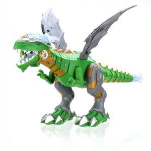 Walking Dragon Leksaker Andasvatten Spray Dinosaur Jul Leksaker Presenter