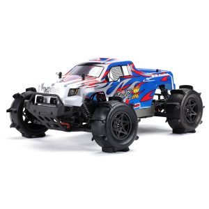 FS Racing FS-53692 1:10 2.4G 4WD Borstlös Vatten Monster Truck