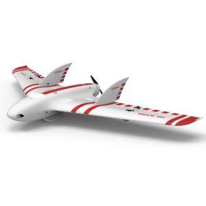 Sonicmodell HD Wingspan Flygande Radiostyrda Flygplan KIT