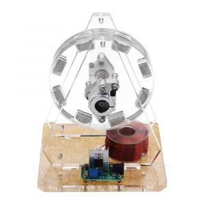 STARK-35 Bedini Motor Brushless Motor Modell Pseudo Perpetual Motion Disc Motor Toy
