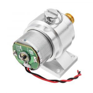 Mikrokosm FD4 Modell Dynamo Motor För Steam Engine Model DIY Projektdel