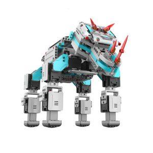 UBTECH Jimu 3D Programmerbar kreativitet DIY Robot Kit
