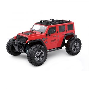 Subotech BG1521 Golory 1/14 2.4G 4WD 22km / h Proportionell kontroll RC Bilvagn