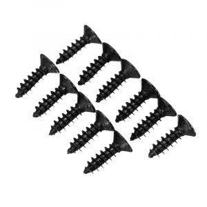 Arbetare Toy Metal 3 * 10KA Skruv För Nerf Byte Accessoarer