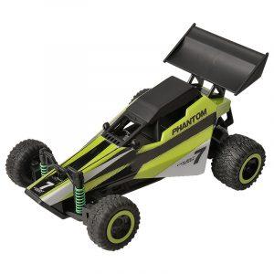 Crazon 173201 1/32 2.4G 2WD Mini Racing RC Bil 20km / h Höghastighets Buggy Vehicle RTR Leksaker