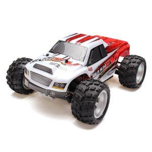 Radiostyrd RC Bil,4WD, Monster Truck RC Bil 70km / timme
