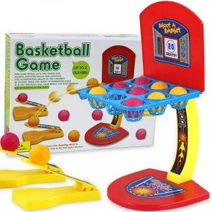 Bordsskiva Basketskytte Maskinspel En eller flera spelare Spel Barnleksaker