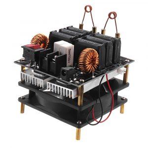 STARK 34 High Power ZVS Ugn Induktion Uppvärmning Vetenskap Toy STEM Kit Collection DIY Project