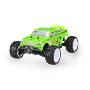 ZD TX-16 1/16 4WD 2.4G Offroad Truggy Borstlös RTR RC Bil