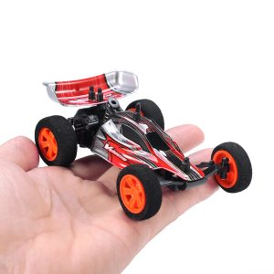 Racing Multilayer i Parallel Operate USB Charging Edition Formel RC Bil